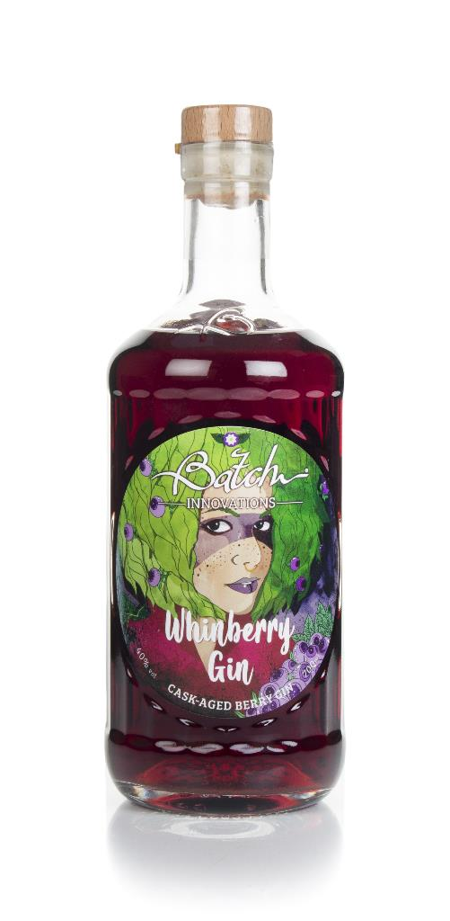 Batch Whinberry Flavoured Gin