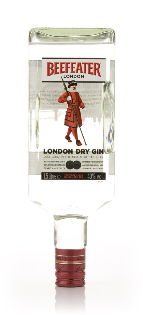 Beefeater London Dry Gin 1.5l London Dry Gin