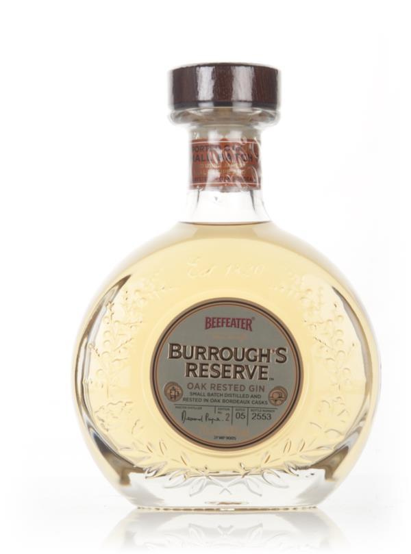 Beefeater Burroughs Reserve Edition 2 Cask Aged Gin