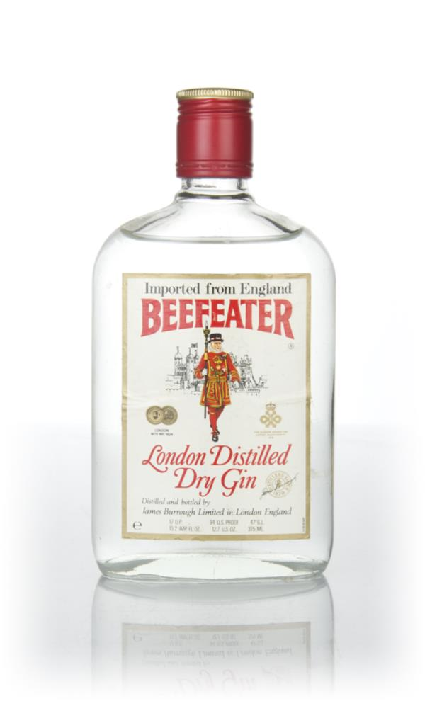 Beefeater London Dry Gin - 1976 London Dry Gin