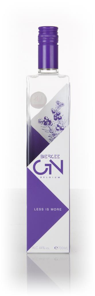 Biercee Gin Less is More 3cl Sample Gin
