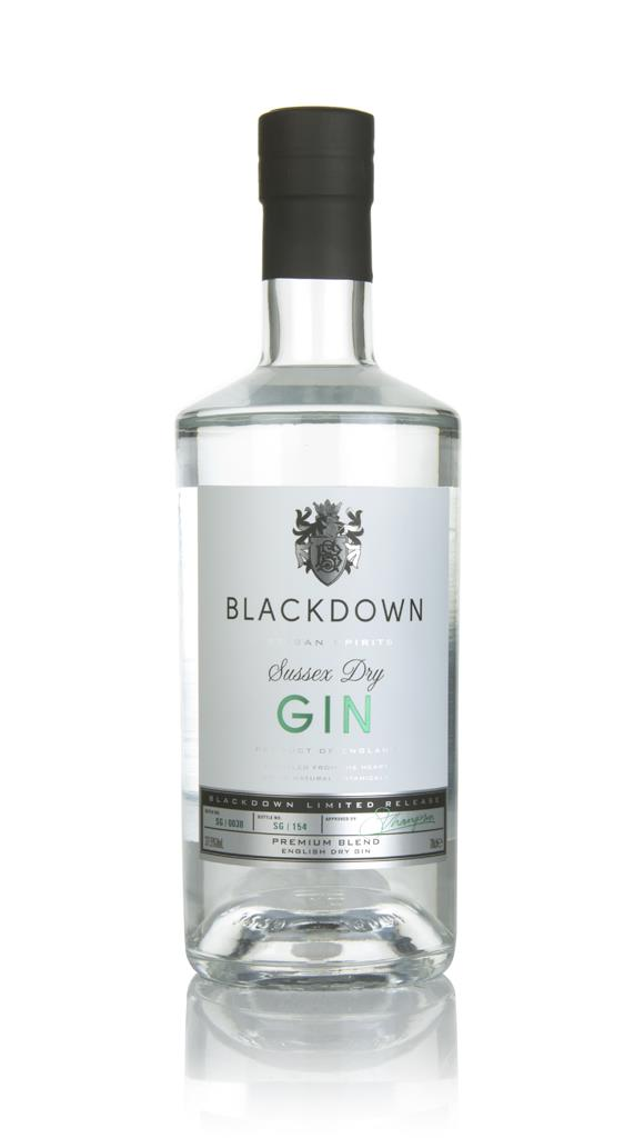 Blackdown Sussex Dry Gin 3cl Sample Gin