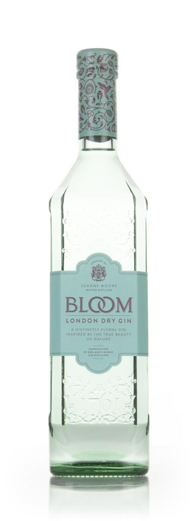 Bloom Gin 3cl Sample London Dry Gin