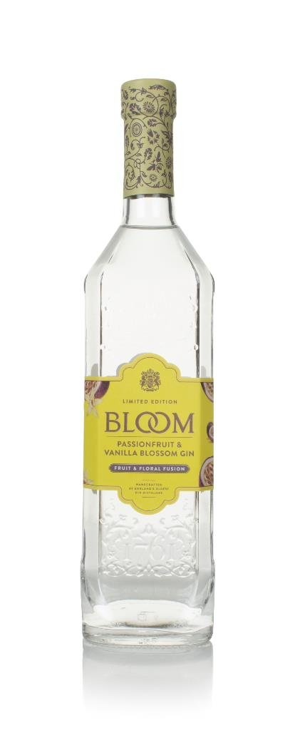 Bloom Passionfruit & Vanilla Blossom Flavoured Gin