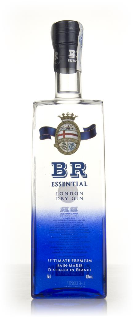 BR Essential London Dry London Dry Gin