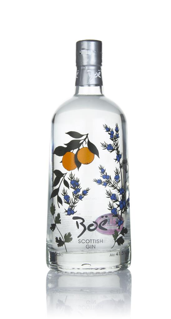 Boe Scottish Gin 3cl Sample Gin