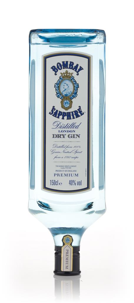 Bombay Sapphire 1.5l London Dry Gin