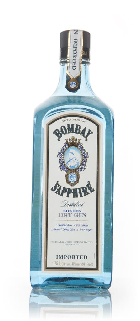 Bombay Sapphire - 1990s London Dry Gin