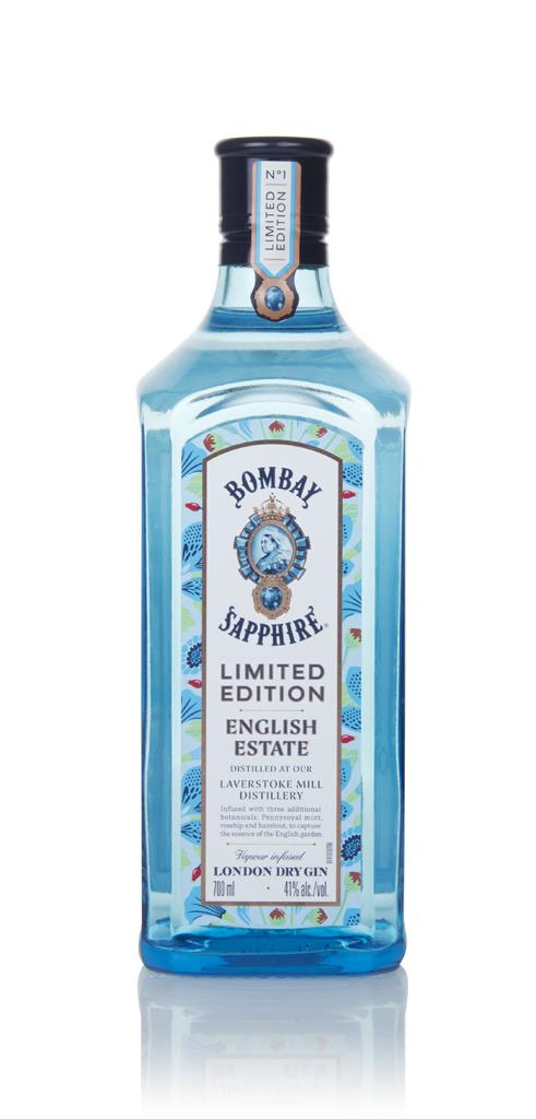 Bombay Sapphire English Estate London Dry Gin