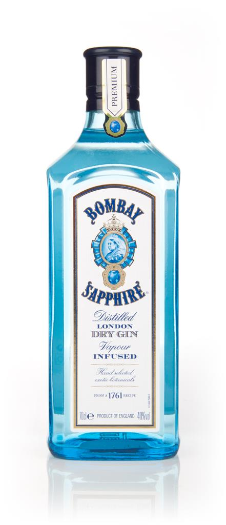 Bombay Sapphire 3cl Sample London Dry Gin