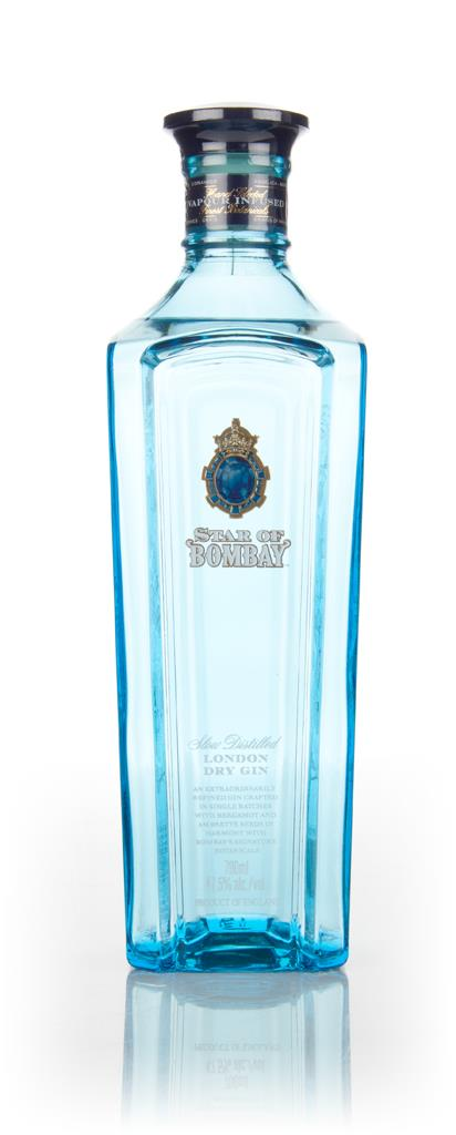 Star Of Bombay London Dry London Dry Gin