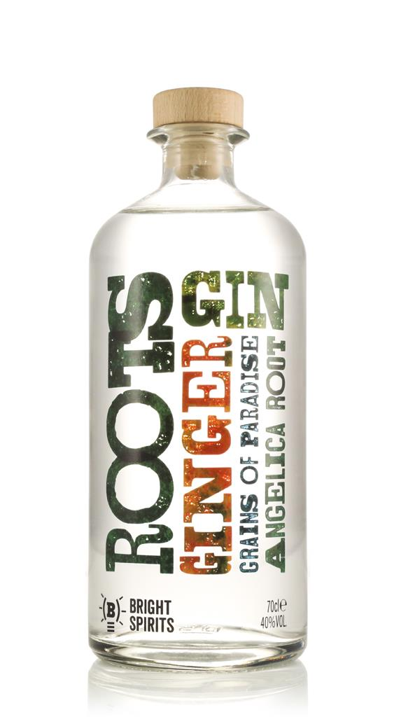 Bright Spirits Roots Flavoured Gin