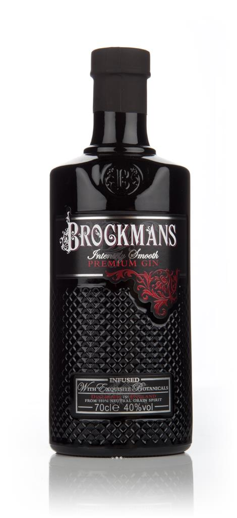 Brockmans Intensely Smooth Gin 3cl Sample Gin