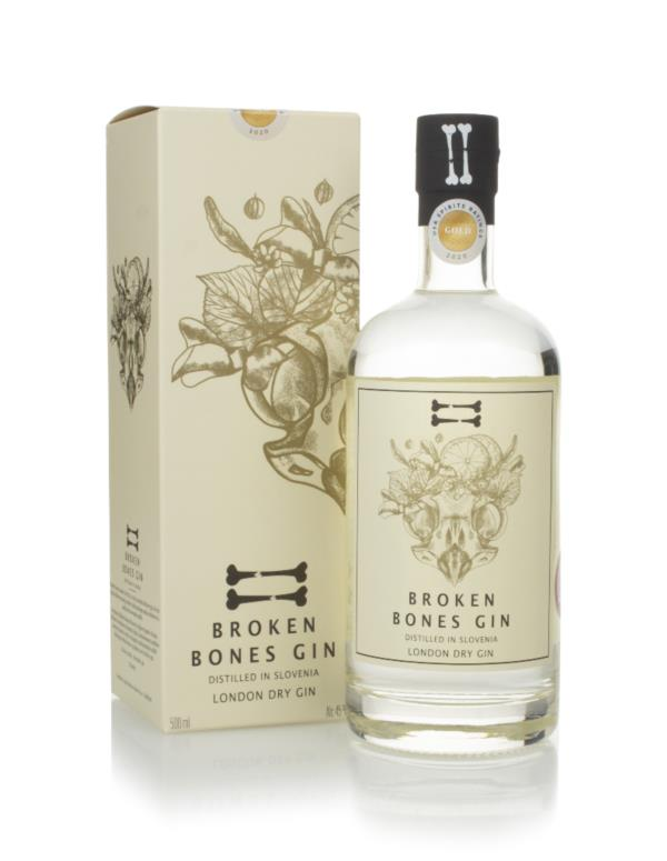 Broken Bones London Dry London Dry Gin