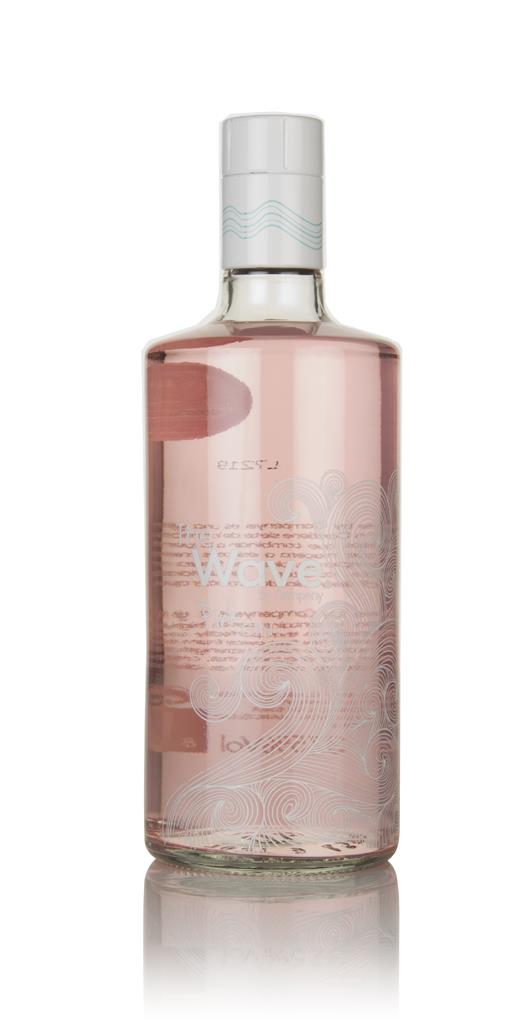 The Wave Pink Flavoured Gin