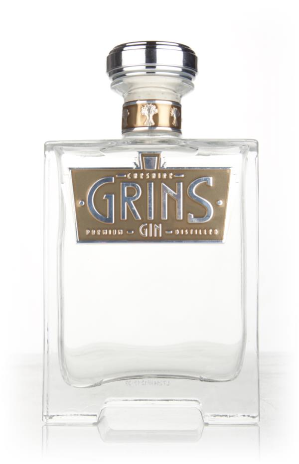Cheshire Grins Gin