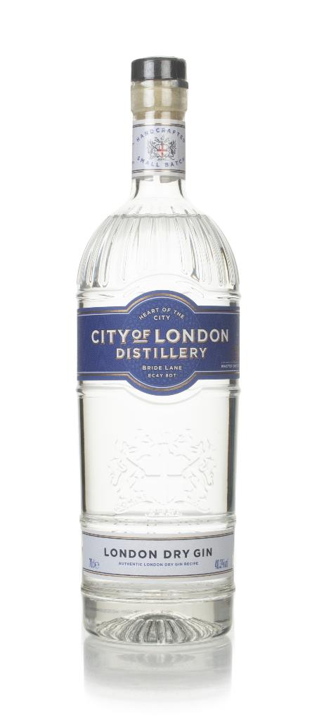 City of London Dry London Dry Gin