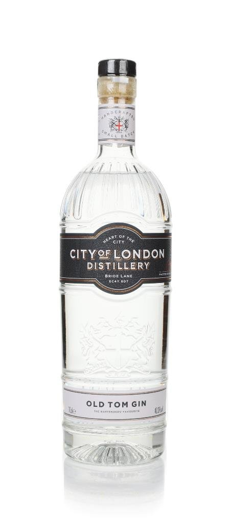 City of London Old Tom Gin 3cl Sample Old Tom Gin