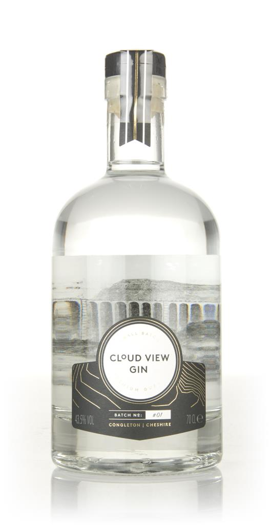 Cloud View Gin