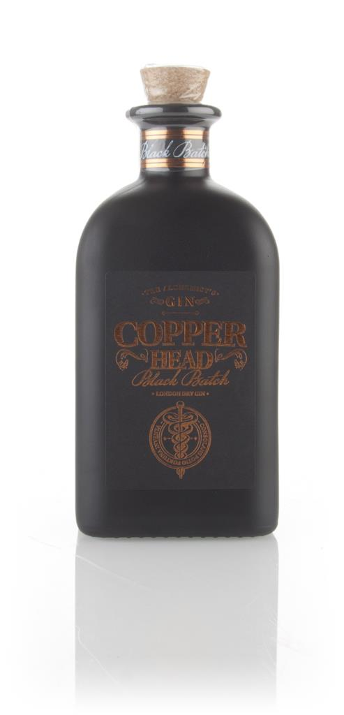 Copperhead Black 3cl Sample Gin
