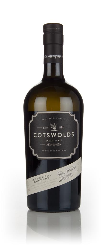 Cotswolds Dry Gin 3cl Sample Gin