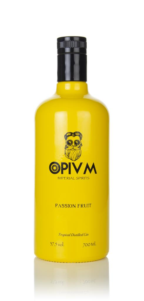 Opivm Passion Fruit Flavoured Gin