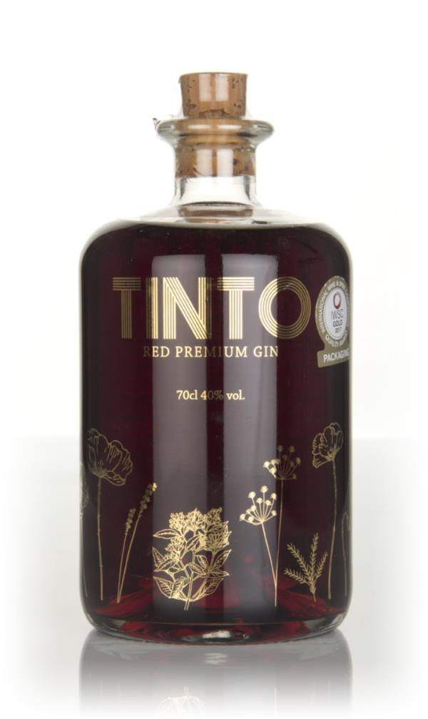 Tinto Gin 3cl Sample Flavoured Gin