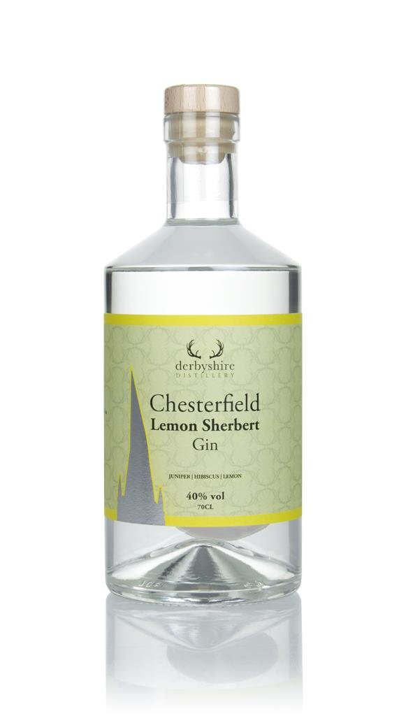 Chesterfield Lemon Sherbert Flavoured Gin