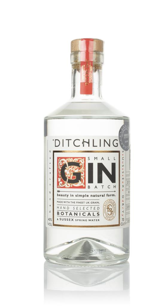 Ditchling Gin