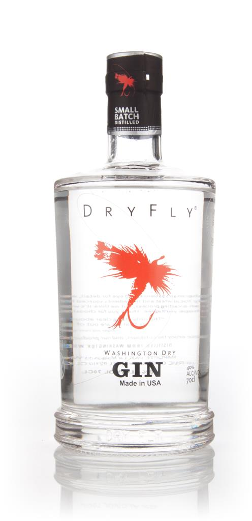 Dry Fly Gin 3cl Sample Gin