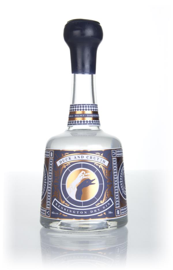 Duck and Crutch Gin 3cl Sample Gin