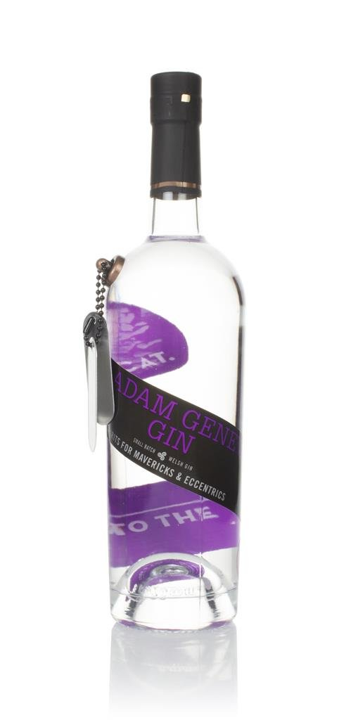 Eccentric Madam Geneva London Dry Gin 3cl Sample London Dry Gin