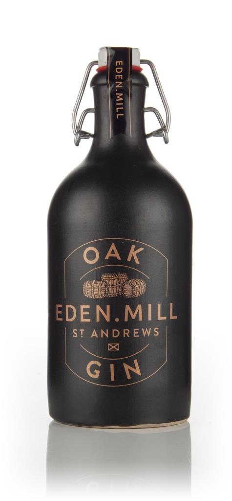 Eden Mill Oak Gin 3cl Sample Cask Aged Gin
