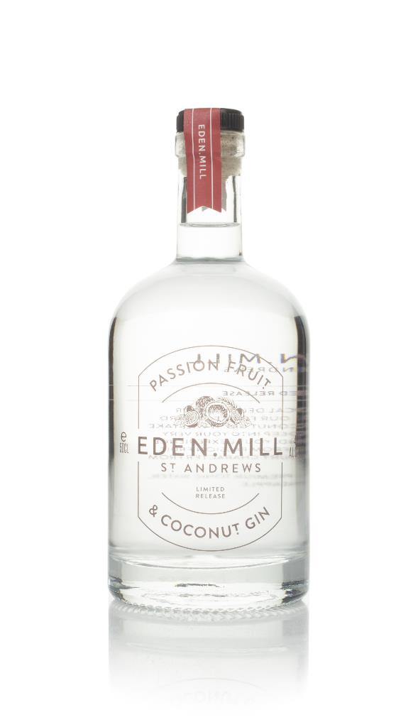 Eden Mill Passion Fruit & Coconut Flavoured Gin