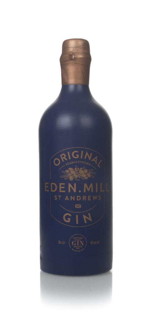Eden Gin - The Original Sea Buckthorn Gin 3cl Sample Gin