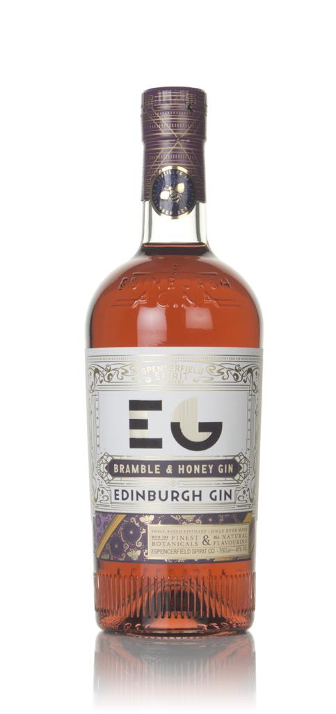 Edinburgh Gin Bramble & Honey Flavoured Gin