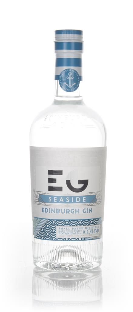 Edinburgh Gin Seaside Gin 3cl Sample Gin