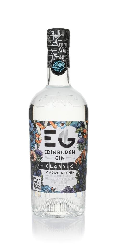 Edinburgh Gin 3cl Sample Gin