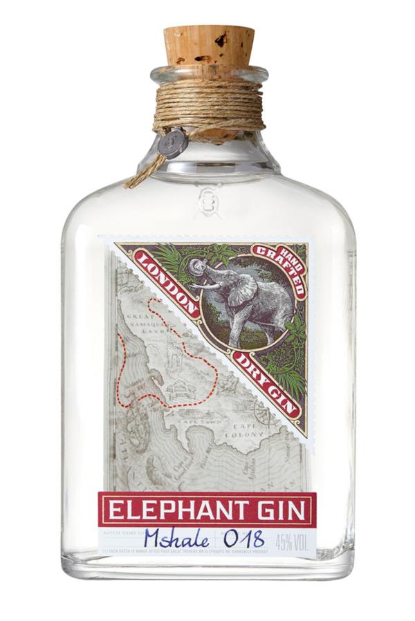 Elephant Dry Gin 3cl Sample London Dry Gin