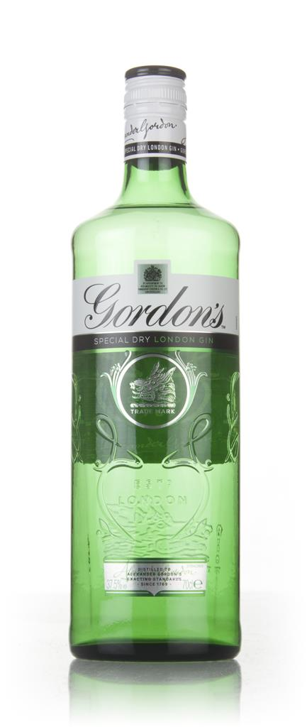 Gordons Gin 3cl Sample London Dry Gin