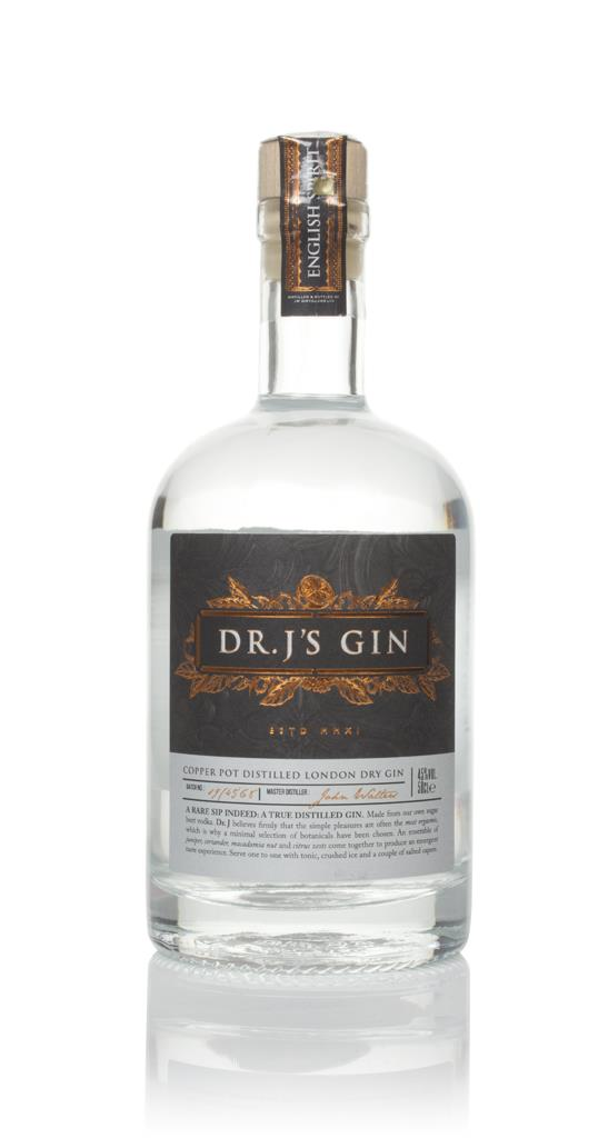Dr. J's Gin