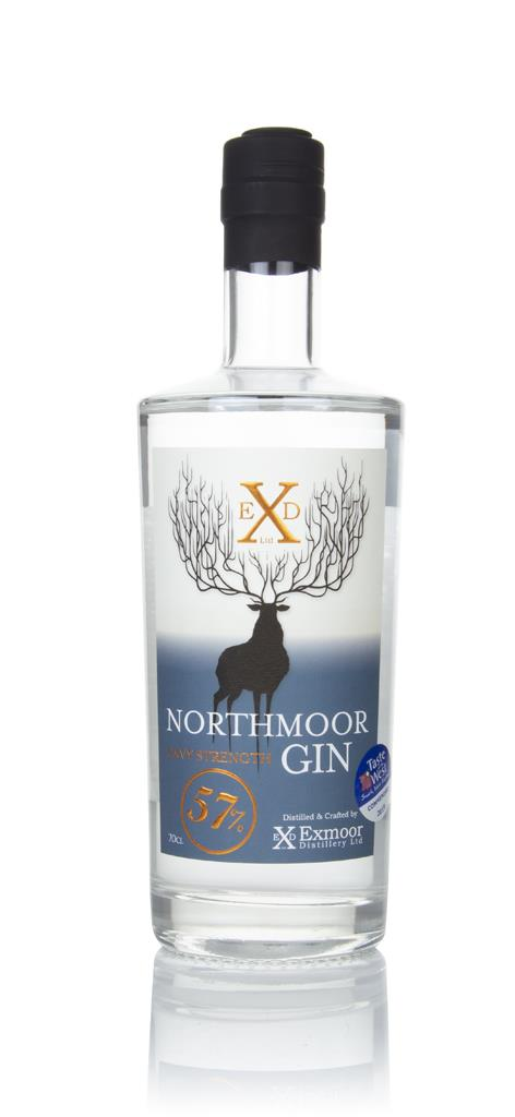 Northmoor Navy Strength Gin
