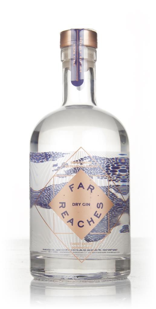 Far Reaches London Dry Gin