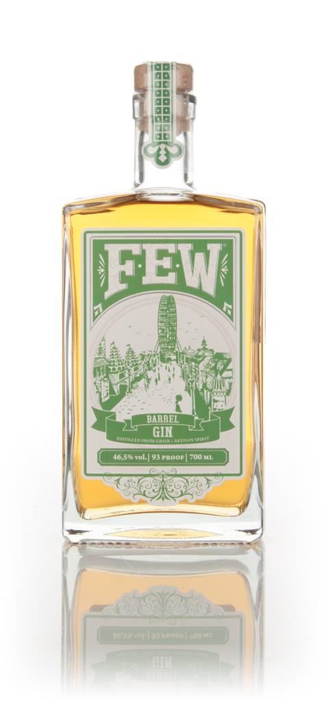 FEW Barrel Gin 3cl Sample Cask Aged Gin