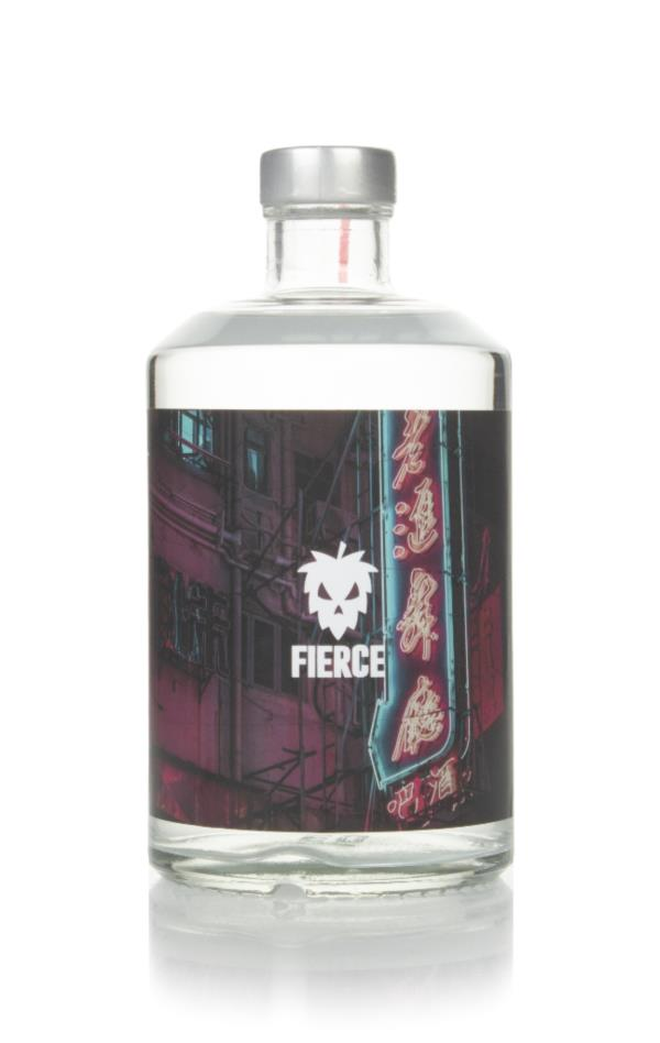 Fierce Spirits Juniper Plus Blend 2 Gin