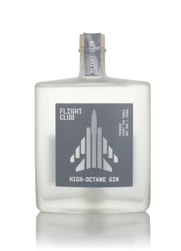 Flight Club High-Octane Gin