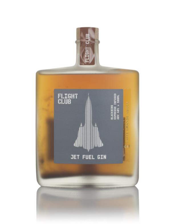 Flight Club Jet Fuel Flavoured Gin