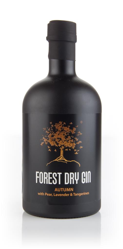 Forest Dry Gin - Autumn Gin