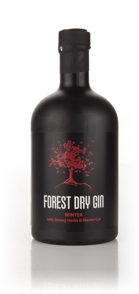 Forest Dry Gin - Winter Gin