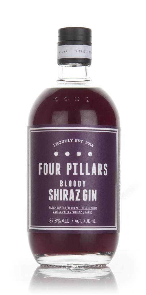 Four Pillars Bloody Shiraz Gin 3cl Sample Gin